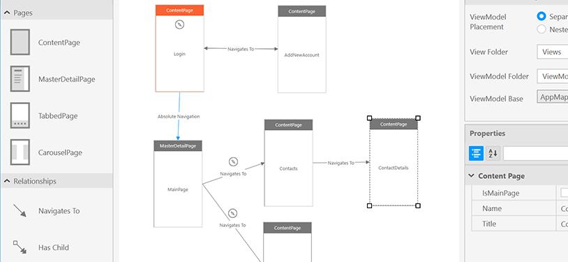 Infragistics AppMap - Visual Studio Marketplace